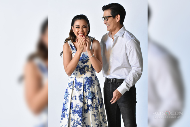 PHOTOS: Team JoChard in Sana Dalawa Ang Puso