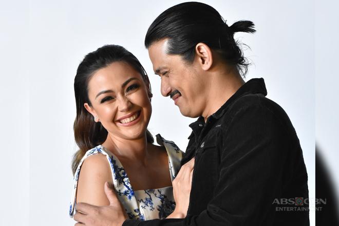 PHOTOS: Jodi and Robin in Sana Dalawa Ang Puso