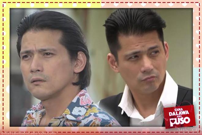 Leo Tabayoyong thrills viewers with his jaw-dropping evolution in Sana Dalawa Ang Puso