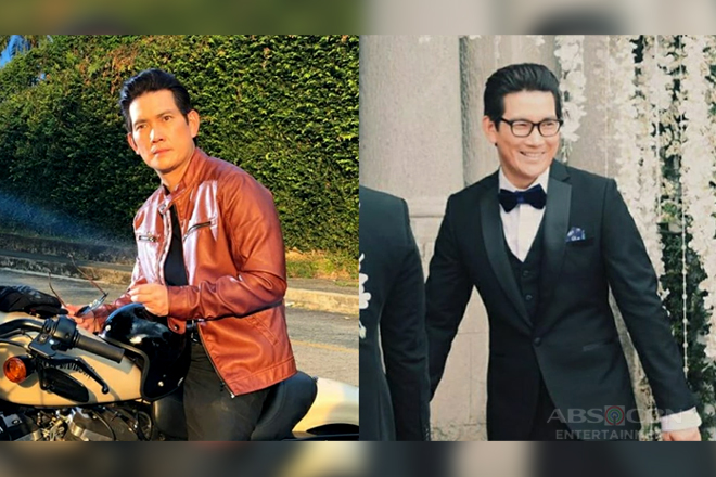 HOT DADDY ALERT! 22 times Richard Yap made us swoon!