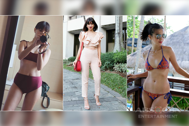 21 photos of Sexy Mommy Helga Krapf that will make you hit the gym right now!