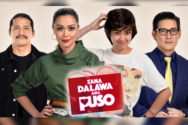Must we all watch Sana Dalawa ang Puso? Here are five reasons why!