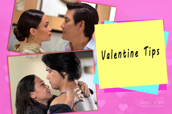 Release Your Inner Cupid with These Valentine Tips from Mona, Lisa, Leo & Martin of Sana Dalawa Ang Puso