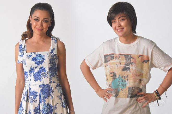 Mona and Lisa show the Lenten value of sacrifice in Sana Dalawa Ang Puso