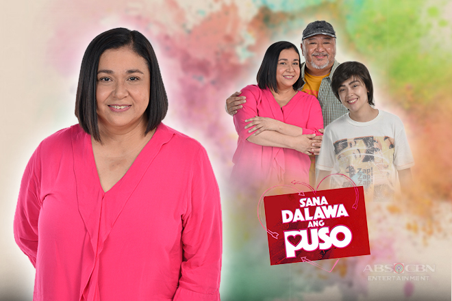 Lena's moments on Sana Dalawa Ang Puso that remind us of our own moms