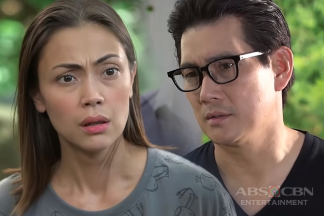 Richard and Jodi's new relationship tested on Sana Dalawa Ang Puso