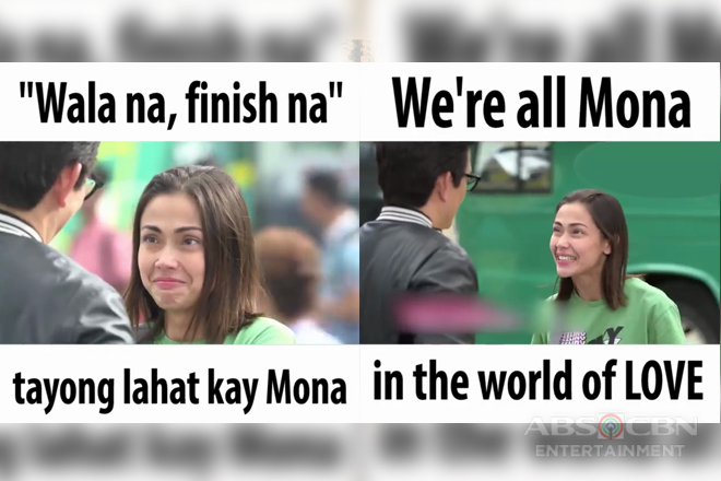 Feel love like no other in Sana Dalawa Ang Puso with these kilig memes