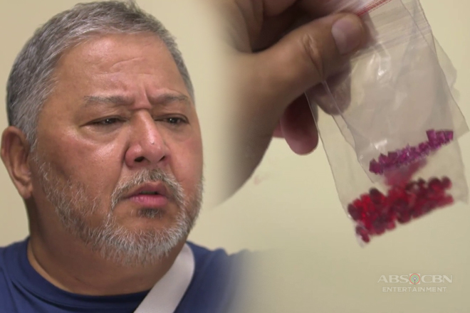 Ramon, may nakitang diamonds sa pouch ni Mona