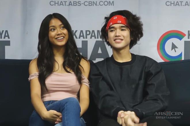 Kapamilya Confessions with Ylona and Henz