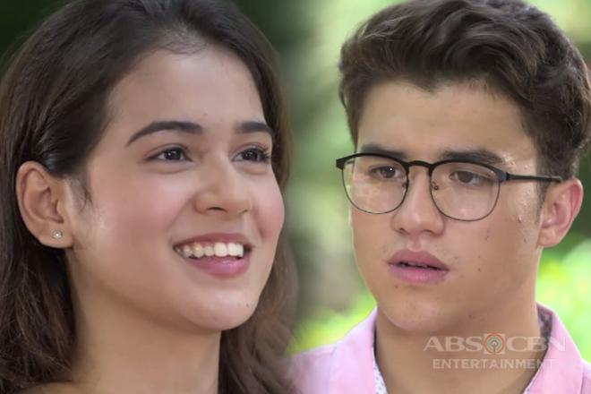 Emily, sinagot na si Patrick! makipag-date sa iba  3 WATCH: Tads & Cocoy's kilig moment on Sana Dalawa Ang Puso