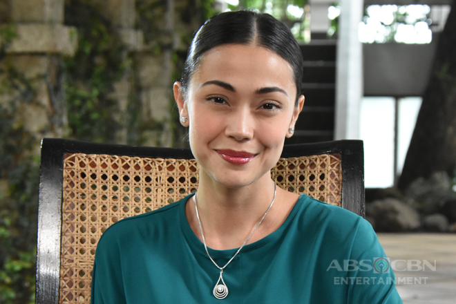 "Jodi on playing Lisa & Mona: ""Masaya pero hindi madali"""
