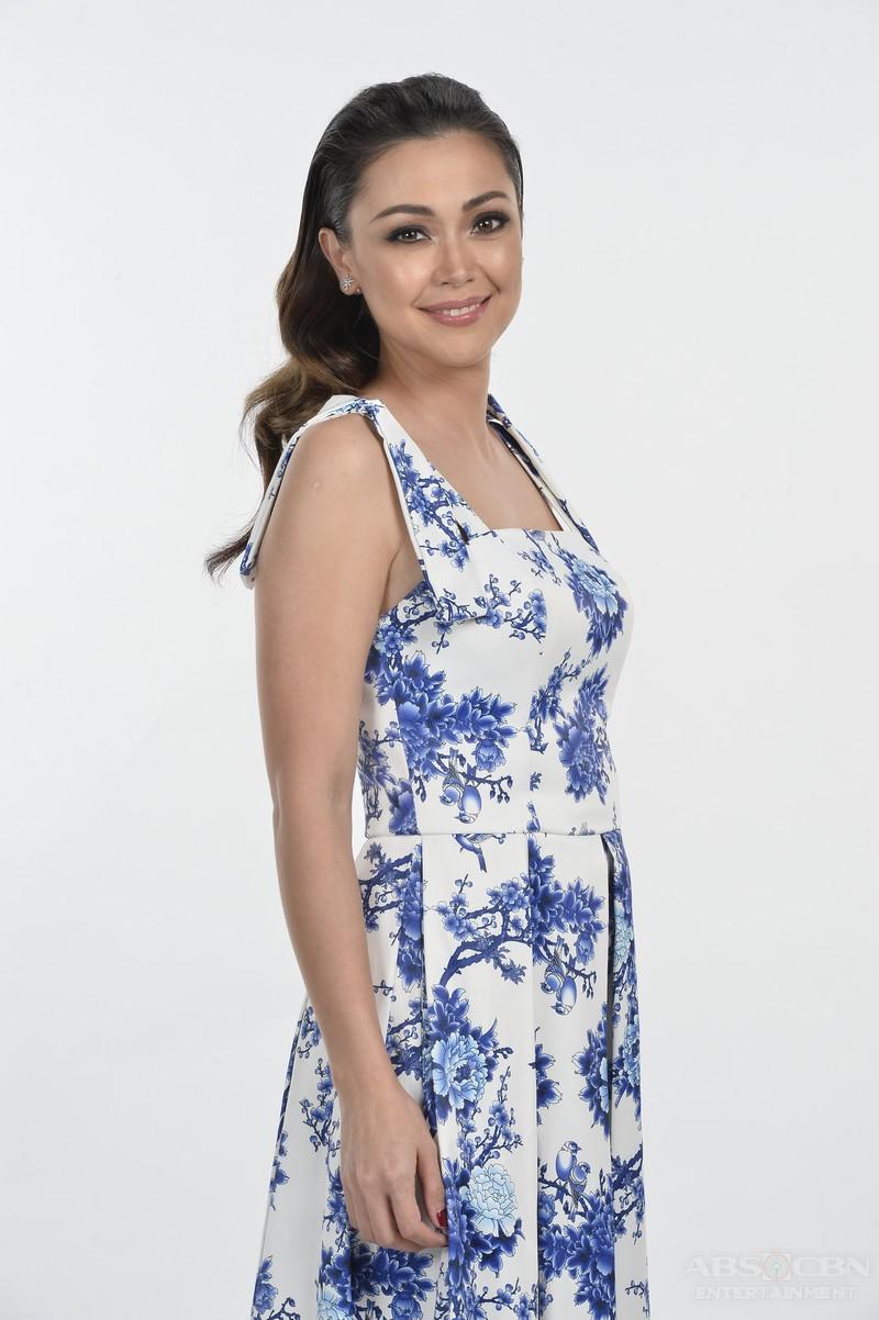 PHOTOS: Jodi Sta Maria as Lisa in Sana Dalawa Ang Puso