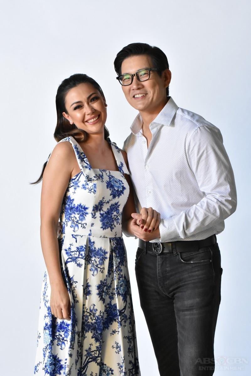 PHOTOS: Team JoChard in Sana Dalawa Ang Puso