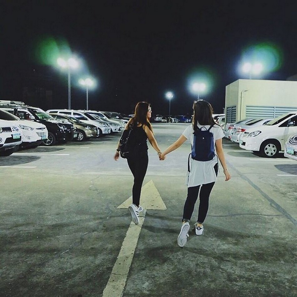 28 photos of Miles Ocampo with her favorite 'Beshie'