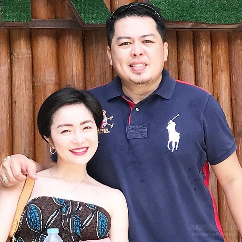 """29 Photos of 'Sana Dalawa Ang Puso' stars with their real-life """"sharamdara"""""""