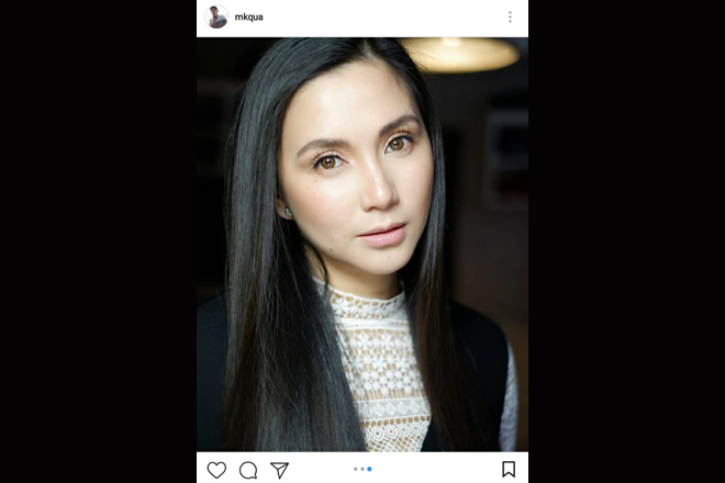 "LOOK: 30 photos of Robin Padilla's blooming ""wifey"""