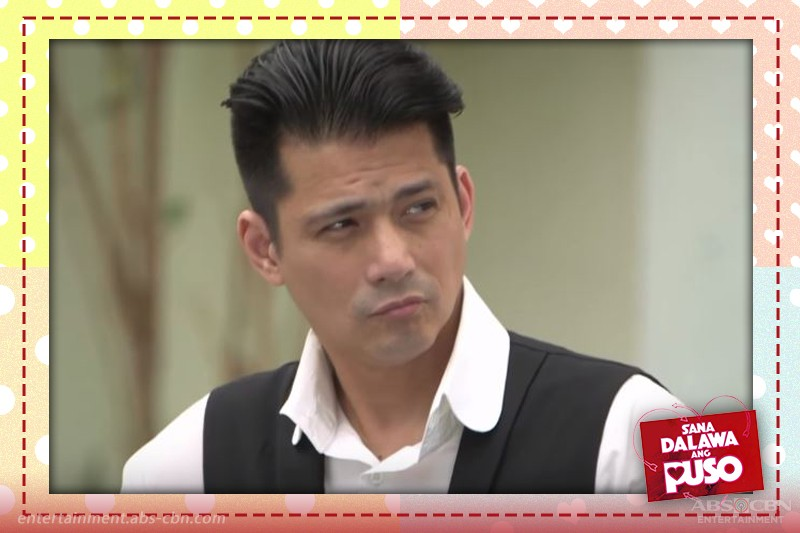 Leo Tabayoyong thrills viewers with his jaw-dropping evolution in Sana Dalawa Ang Puso