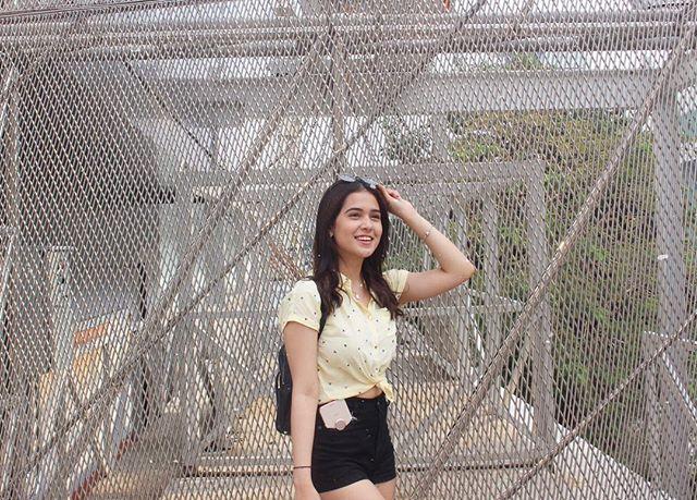 LOOK: Meet the girl who captured Patrick's heart on Sana Dalawa Ang Puso