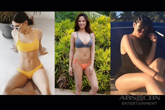 The stars of 'Sana Dalawa Ang Puso' redefine sexiness in their own ways!
