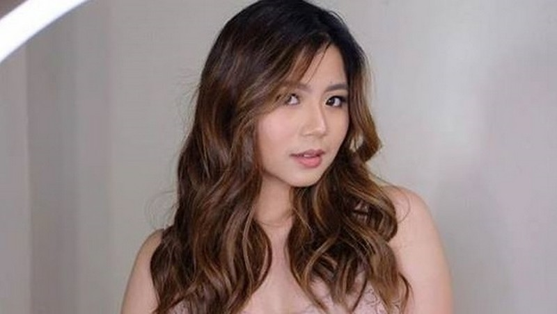 BULILIT NO MORE: The beautiful transformation of Miles Ocampo