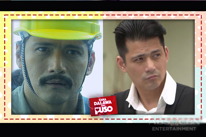 How the hardworking, valiant Leo stole our hearts in Sana Dalawa ang Puso