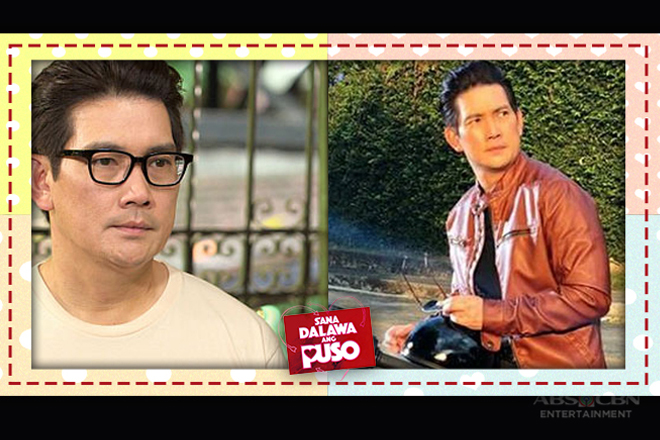 Martin's many enthralling traits in Sana Dalawa ang Puso