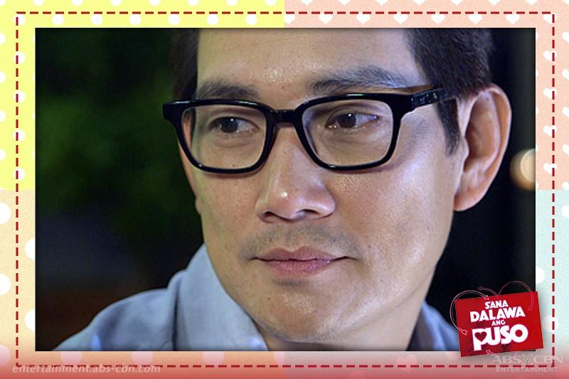 Martin's many enthralling traits in Sana Dalawa ang Puso