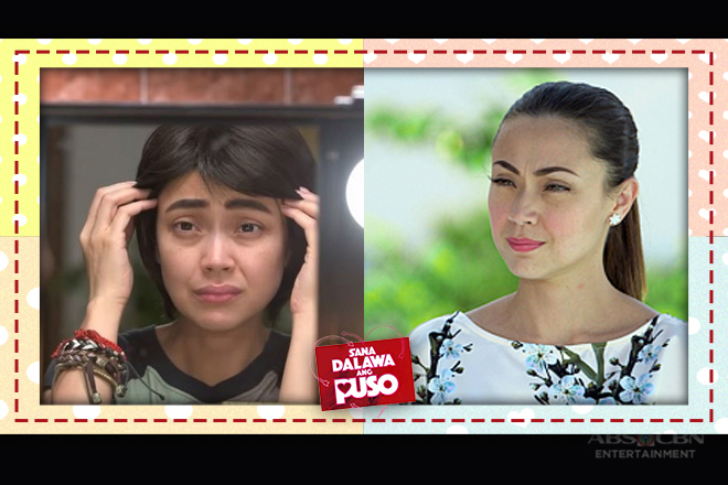 Mona's admirable qualities that inspires us all in Sana Dalawa Ang Puso