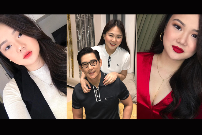 LOOK: Meet Richard Yap's beautiful 'unica hija'