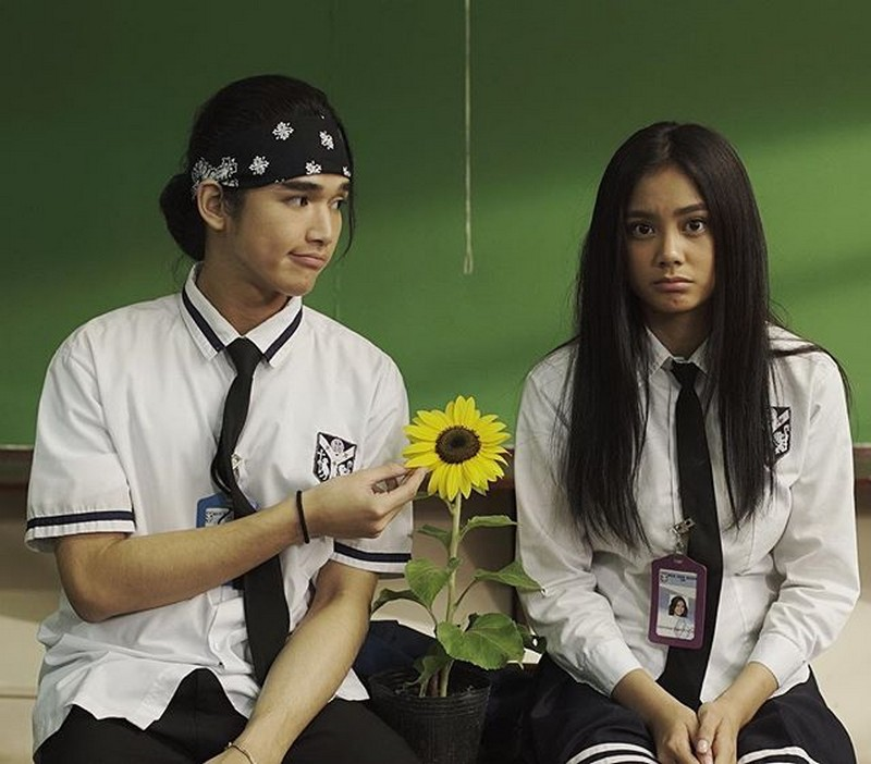 The 'Love Triangle' that we will miss on Sana Dalawa Ang Puso