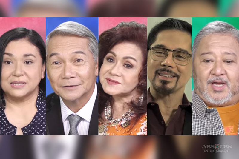 Must we all watch Sana Dalawa ang Puso Here are five reasons why  7