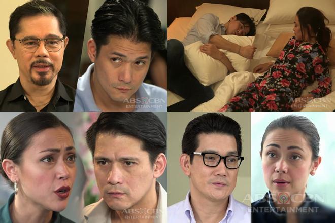 Sana Dalawa Ang Puso: Week 30 Recap - Part 1 Image Thumbnail