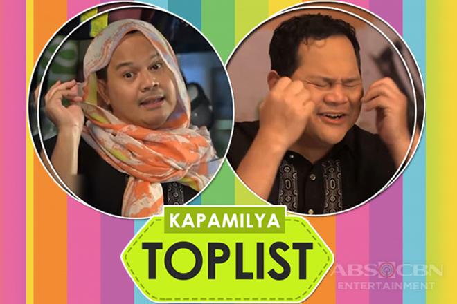 Kapamilya Toplist: 15 Oyo's funniest banters that brought us good vibes in Sana Dalawa Ang Puso Image Thumbnail