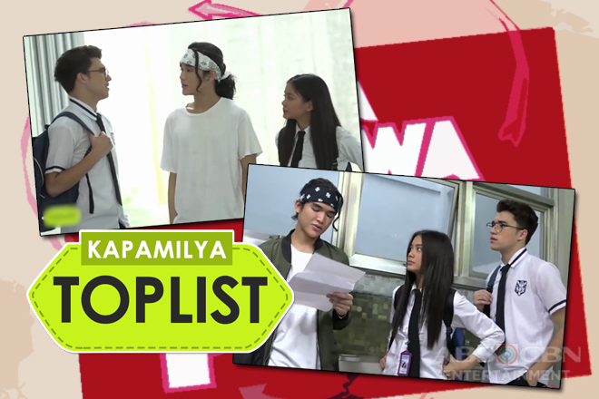 Kapamilya Toplist: 10 scenes that showed Tads, Cocoy and Patrick's true friendship Thumbnail